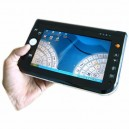 "Devo Evobook Light 7"" Touch Screen, Wi-Fi, BT , Windows XP Origami"