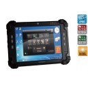 "uTablet T10C - Windows 7 Rugged Tablet , 2 Gb RAM, 32 Gb SSD, 10.4"" XGA, WIFI, BT, Front+Rear Camera"