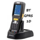 Intermec CS40 Wi-fi BT GPS 3.75G 2D Camera Numeric WM 6.5