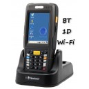 "Newland MT70 - Bluetooth, 1D LASER, DISPLAY TOUCH-SCREEN 3.5"", WINDOWS CE 6.0  COD. MT7050-0C"
