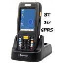 "Newland MT70 - Bluetooth, GPRS, 1D LASER, DISPLAY TOUCH-SCREEN 3.5"", WINDOWS CE 6.0  COD. MT7050-0L"