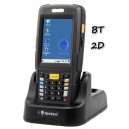 "Newland MT70 - Bluetooth, 2D CMOS, DISPLAY TOUCH-SCREEN 3.5"", WINDOWS CE 6.0  COD. MT7050-2C"