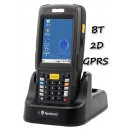 "Newland MT70 - Bluetooth, GPRS, 2D CMOS, DISPLAY TOUCH-SCREEN 3.5"", WINDOWS CE 6.0  COD. MT7050-2L"