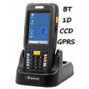 "Newland MT70 - Bluetooth, GPRS, 1D CCD, DISPLAY TOUCH-SCREEN 3.5"", WINDOWS CE 6.0  COD. MT7050-3L"
