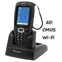 "Newland PT980 - 2D CMOS, Wi-Fi b/g, DISPLAY TOUCH-SCREEN 2.8"", WINDOWS CE 6.0  COD. PT982-II RW"