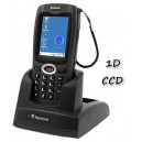 "Newland PT980 - 1D CCD, DISPLAY TOUCH-SCREEN 2.8"", WINDOWS CE 6.0  COD. PT983-II"