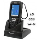 "Newland PT980 - 1D CCD, Wi-Fi b/g, DISPLAY TOUCH-SCREEN 2.8"", WINDOWS CE 6.0  COD. PT983-II RW"