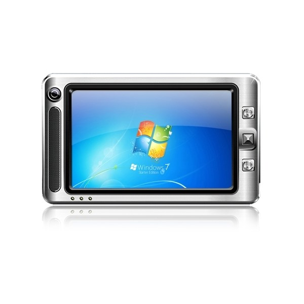 "TABLET ST-50LTABW7 5"" WIFI CAMERA WINDOWS 7"