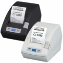 CITIZEN CT-S281L USB 203 DPI CUTTER BIANCA